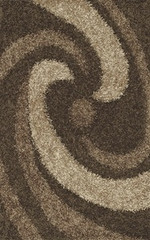 Dalyn Rug Company Visions VN6 Taupe