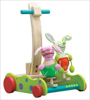 Smart Gear Toys Hopping Bunny Walker