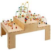 Anatex Step Up Rollercoaster Table