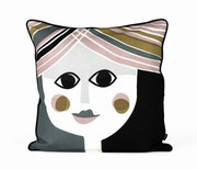 Ferm Living Mrs. Cushion