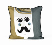 Ferm Living Mr. Cushion