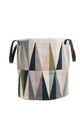 Ferm Living Spear Basket - Multi