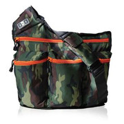 Diaper Dude Dude Bag Camouflage