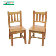 Guidecraft Mission Extra Chairs - Set of 2