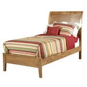 Powell Northbridge Twin Bed