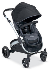 Combi Catalyst 3-in-1 Modular Stroller - Black