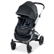Combi Catalyst 3-in-1 Modular Stroller -  Graphite