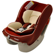 Combi Coccoro Convertible Car Seat - Cherry Pie