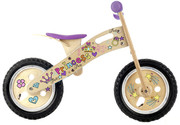 Smart Gear Toys Smart Balance Bike - Princess