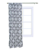 Trend Lab Medallions Window Drape