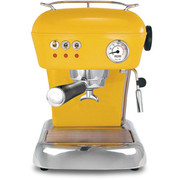 Ascaso Dream UP v2.0 Espresso Machine - Sun Yellow