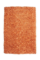 Powell Luxe Shag Russet Rug