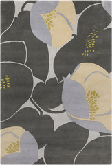 Chandra Rugs Amy Butler AMY13220 Area Rug