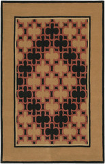 Chandra Rugs Rain RAI815 Wool Area Rug