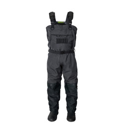 Men's Shield Series Uninsulated Breathable Waders - Timber Grey