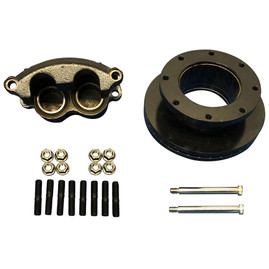 Dexter 10-12K Hydrualic Disc Brake Rebuild Kit
