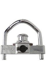 Universal High Security Lock