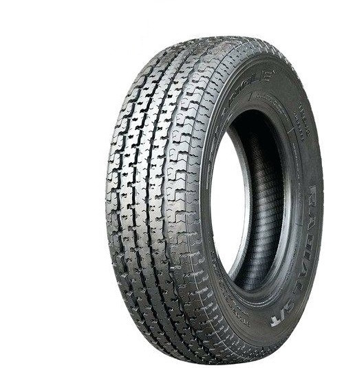 15 Inch Tires >> Goodride 15 10 Ply Radial Trailer Tire St 225 75r15 Load Range E