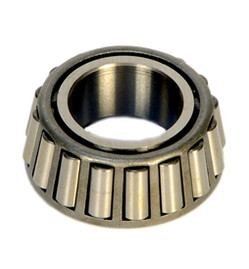 9k Trailer Axle Outer Bearing - 2585 - Dexter