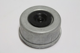 5k/5.2k/6k Trailer Axle Grease Cap with Plug - 5000lb/5200 lb/6000 lb Capacity -   Dexter