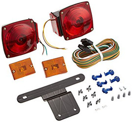 Incandescent Light Kit