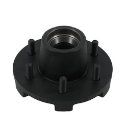 5.2k Trailer Axle Hub- 6 Lug