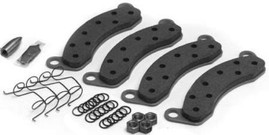 Replacement Brake Pads for Dexter Disc Brakes - 10,000 lbs and 12,000 lbs