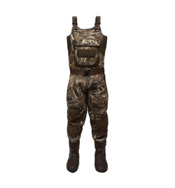Gator Wader-Women's Shadow Series Neoprene Waders-(RealtreeMax-5)