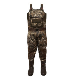 Gator Wader-Men's Shadow Series Neoprene Waders-(Realtree Max-5)