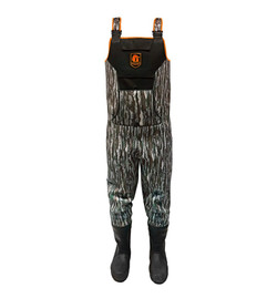 Gator Wader-Men's Throttle Series 2.0 Waders-(Realtree Original)