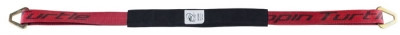 """Snappin Turtle 48"""" Long Axle Strap With Sleeve - (10,000 Lb Capacity)"""