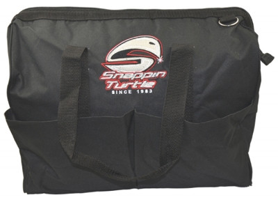 Snappin Turtle Tie Down/Ratchet Strap Wire Frame Bag