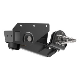 Timbren Axle-Less Trailer Suspension - Straight Spindle - (7,000 lb Capacity)