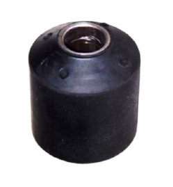 10k Rubber Spring Eye Bushing - (Dexter)