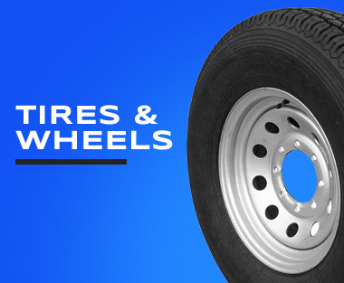 the trailer parts outlet - find the right trailer axles, tires, and much  more