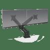 Versa Monitor Arm 2.0 Dual - Black