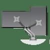Versa Monitor Arm 2.0 Dual - Rotated