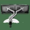 Versa Monitor Arm 2.0 Dual - Back