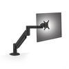 Versa Mac Monitor Arm - Black - Front