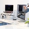 OmniView Laptop Monitor Arm