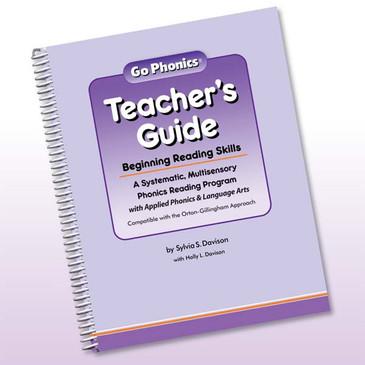 Teacher's Guide Levels 1-5