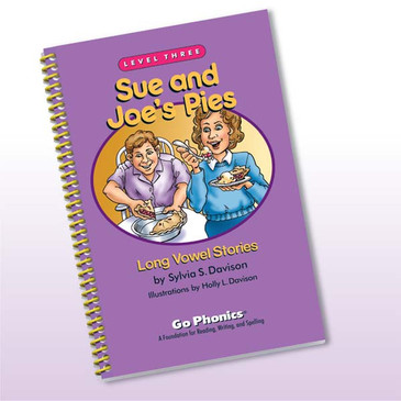 L3 Sue and Joe's Pies LV Stories