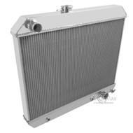 3 Row Radiator for 1964 Pontiac LeMans Performance-Cooling CC1678
