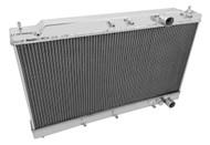 1990 91 92 93 94 MITSUBISHI Eclipse Aluminum Radiator