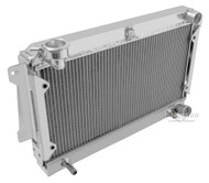 1979 80 81 82 Mazda RX-7 Champion PRO Series Radiator