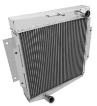 63 64 65 66 67 68 69 Datsun Fairlady Aluminum Radiator