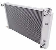 1978 79 80 81 82 83 84 85 86 87 Chevy Monte Carlo 3 Row Core Aluminum Radiator