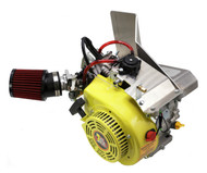 Dj 1000 196cc Box Stock Project Clone Engine Now With Bsp4 Cam