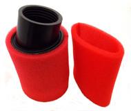 6889RD 3.5x5 Foam Pre-Filter