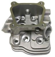DJ-0214 OHV 212cc Bare Cylinder Head